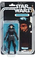 Star Wars The Black Series 40th Anniversary Wave 2: Death Squad Commander